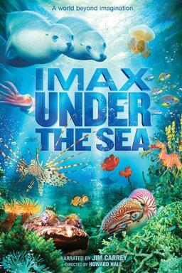 Under the Sea keyart