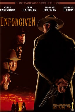 Unforgiven keyart