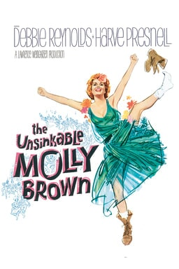 Unsinkable Molly Brown keyart