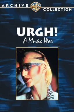 Urgh! A Music War keyart