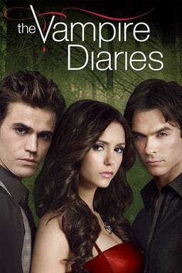 Vampire Diaries: Season 2 keyart