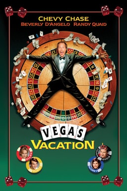 Vegas Vacation keyart