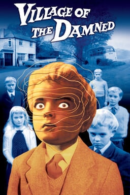 Village of the Damned keyart