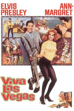 Viva Las Vegas keyart