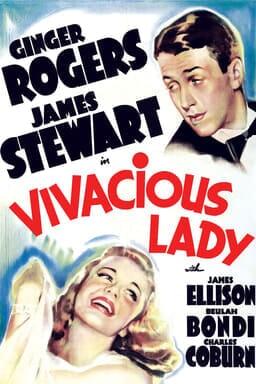 Vivacious Lady keyart