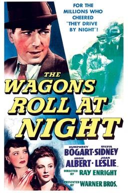 Wagons Roll at Night keyart