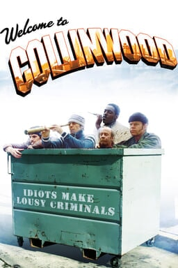 Welcome to Collinwood keyart