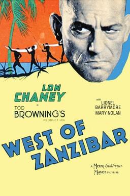 West of Zanzibar keyart