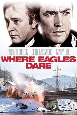 Where Eagles Dare keyart