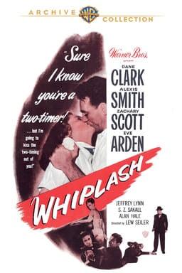 Whiplash keyart