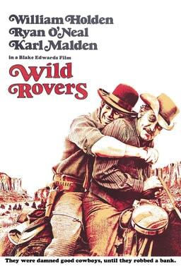 Wild Rovers keyart