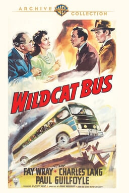 Wildcat Bus keyart