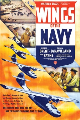 Wings of the Navy keyart