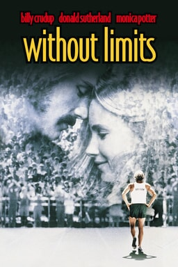 Without Limits keyart