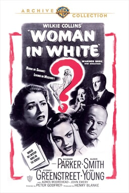 the woman in white now on dvd
