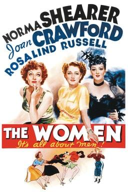 The Women keyart