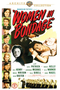 Women in Bondage keyart