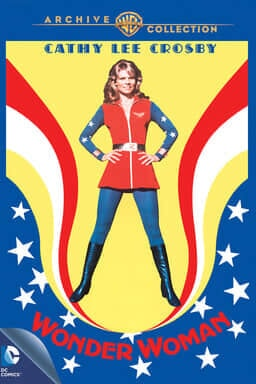 Wonder Woman keyart