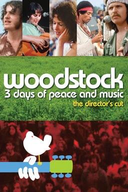 Woodstock keyart