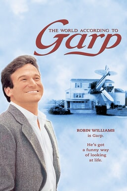 The World According to Garp keyart