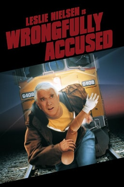 Wrongfully Accused keyart