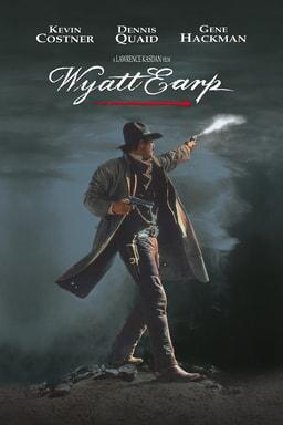 Wyatt Earp keyart