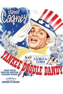 Yankee Doodle Dandy keyart