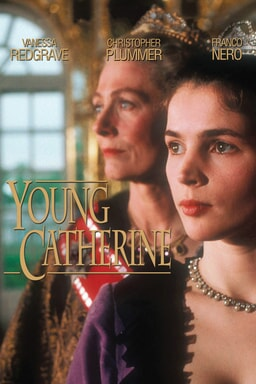 Young Catherine keyart