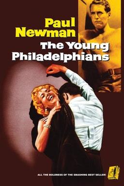 The Young Philadelphians keyart