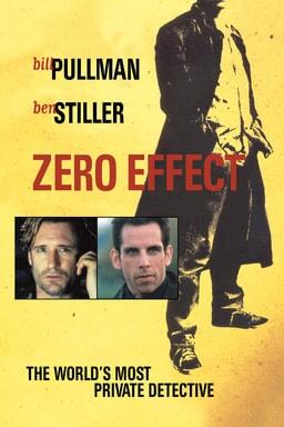 Zero Effect keyart