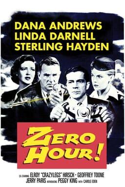 Zero Hour keyart