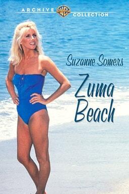 zuma beach on dvd
