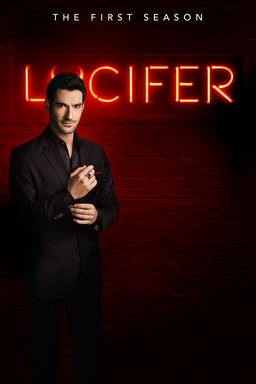 WarnerBros com | Lucifer: Season 1 | TV