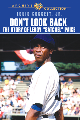 Don't Look Back: The Story of Leroy Satchel Paige keyart