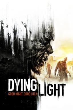 Dying Light keyart