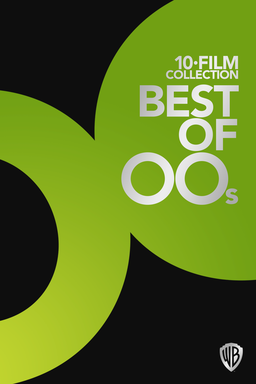 Best of the 00's: 10 Film Collection - Key Art