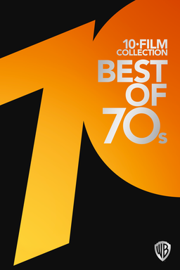Best of the 70's: 10-Film Collection - Key Art