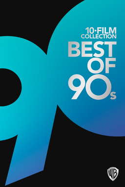 Best of the 90's: 10 Film Collection - Key Art