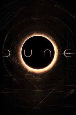 Dune - Key Art