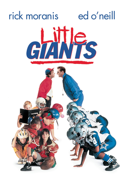 Little Giants - Key Art