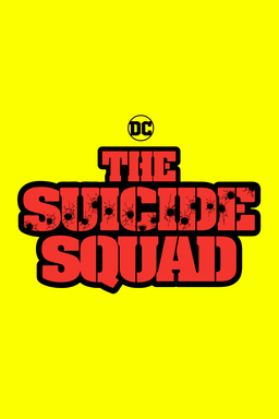 The Suicide Squad (2021) - Key Art