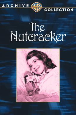 Nutcracker 1965 keyart