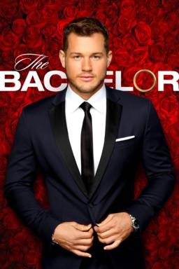 Bachelor Season 23 Key Art
