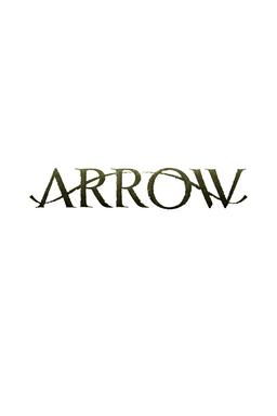 Arrow - Key Art