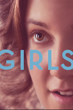 Girls: Season 2 - Key Art