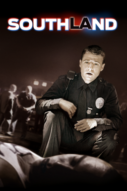 Southland: Season 1 - Key Art