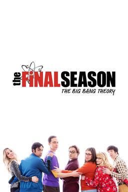 The Big Bang Theory: Season 12 - Key Art
