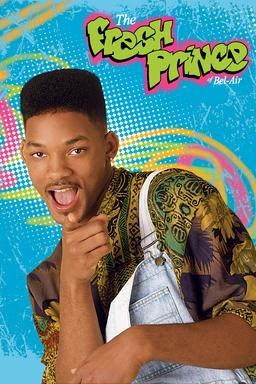 The Fresh Prince Of Bel-Air: Season 2 - Key Art