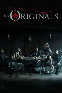 The Originals: Season 2 - Key Art