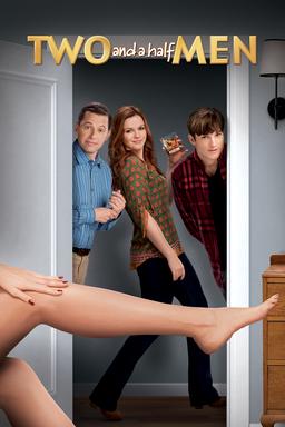 Two And A Half Men: Season 11 - Key Art